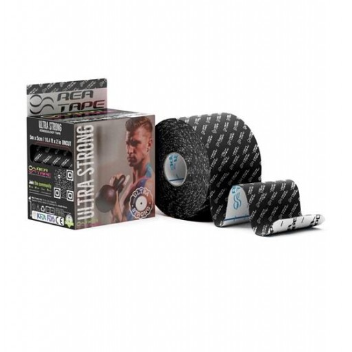 REA TAPE KINISIOLOGY 'Ultra Strong'