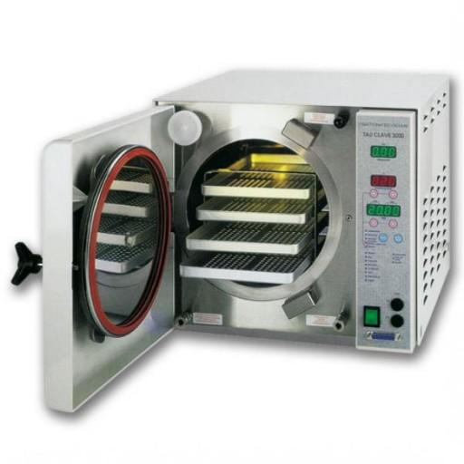 ΚΛΙΒΑΝΟΣ Tau steril Tau 3000 Vacuum